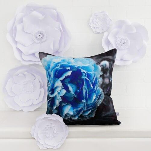 Etta Linen Cushion