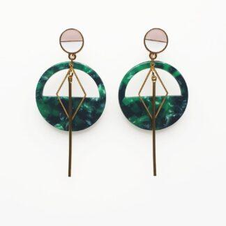 Mast Earring